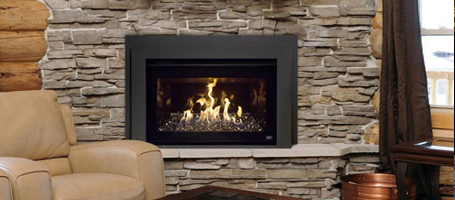 Pacific Energy Broadway – Gas Fireplace Insert – Northwind Heating